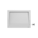 Radiateur horizontal RAVIL - 1500 W - Campa