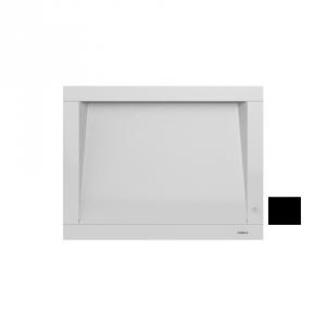Radiateur à inertie sèche acier - Horizontal - RAVIL 3.0 Smart ECOcontrol® - 1500 W - Campa