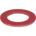 """Joint fibre large - 1/2"""" - Sachet de 100 pièces - Sélection Cazabox"""