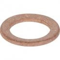 """Joint cuir - 1/2"""" - Sachet de 100 pièces - Sélection Cazabox"""