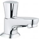 Robinet lavabo bec bas fixe - Costa L - Grohe