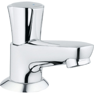 Robinet mélangeur lavabo - Bec bas - Costa L - Grohe