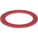 """Joint fibre - 1"""" - Sachet de 4 pièces - Sélection Cazabox"""