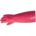 Gant de sécurité isolant - 1000 V - La paire - Taille 10 - Klauke