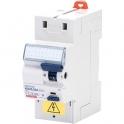 Interrupteur différentiel 2P 30mA FIXMATIC, protection des départs .s - 63A - A/0,03 - Gewiss
