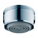 Mousseurs - Ecosmart 5l/min lavabo et bidet filetage M24 - Hansgrohe