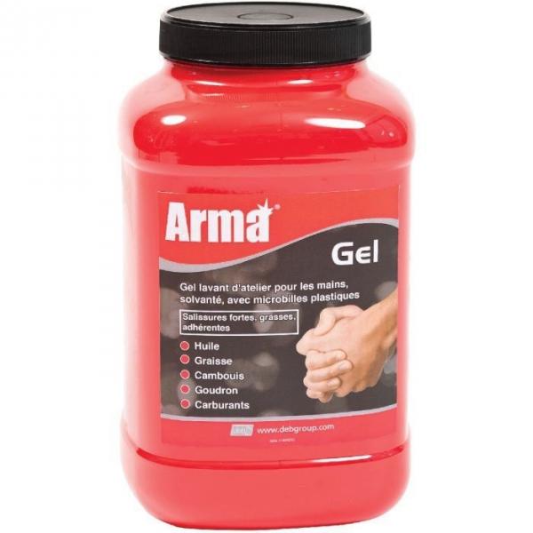 Arma gel - 4,5 L - Arma