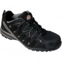 Chaussure de sécurité basse noire - Super Trainer Tiber - 43 (Pointure) - Dickies