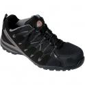 Chaussure de sécurité basse noire - Super Trainer Tiber - 46 (Pointure) - Dickies