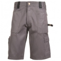 Short gris / noir - Grafter Duo Tone 210 - Taille 48 - Dickies