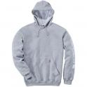 Sweat à capuche gris - K288 - Taille M - Carhartt