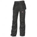 Pantalon noir - Redhawk Pro - Taille 50 - Dickies