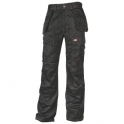 Pantalon noir - Redhawk Pro - Taille 52 - Dickies