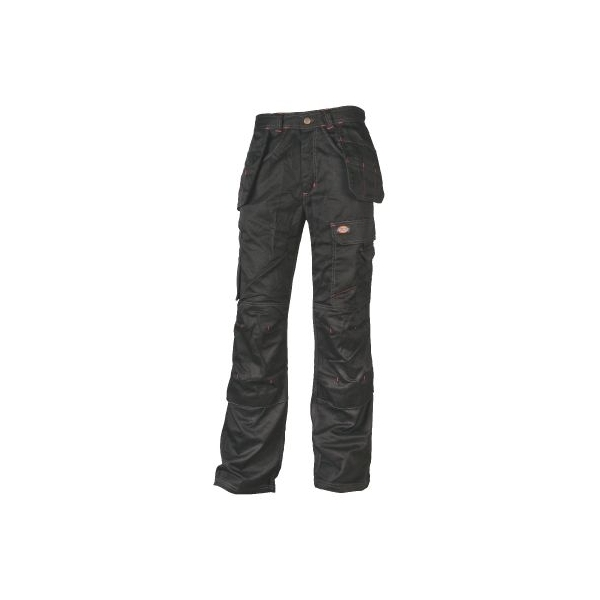 Pantalon noir - Redhawk Pro - Taille 54 - Dickies