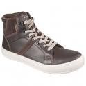 Chaussure de sécurité haute marron - Vision - 47 (Pointure) - Parade