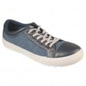 Chaussure de sécurité basse bleu - Vance - 47 (Pointure) - Parade
