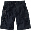 Short noir - Cargo B357 - Taille 44 - Carhartt