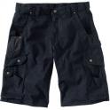 Short noir - Cargo B357 - Taille 48 - Carhartt