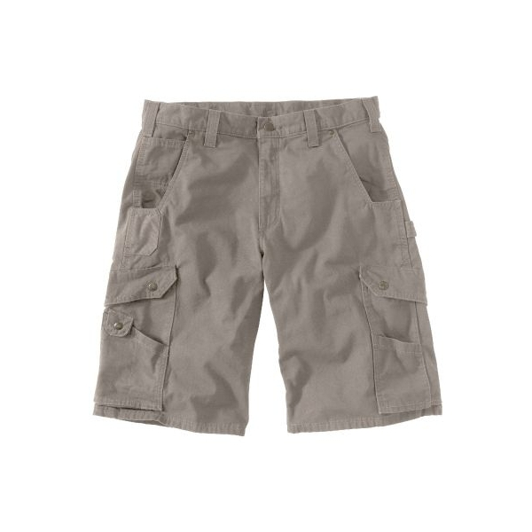 Short beige - Cargo B357 - Taille 46 - Carhartt