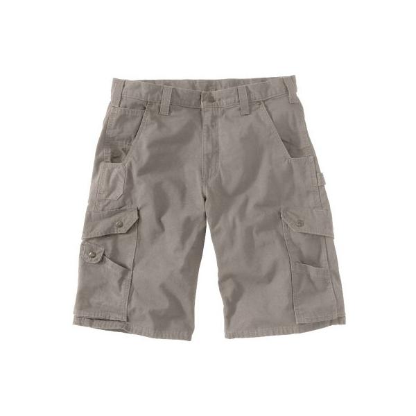 Short beige - Cargo B357 - Taille 48 - Carhartt