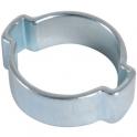 Collier de serrage simple - Ø10 - Le lorrain