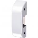Gâche électrique réglable pour antipanique IDEA - Blanche - Iséo