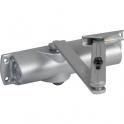 Ferme-porte TS1000 force 2/3 à compas - Blanc - Gézé