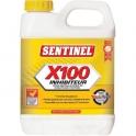 Inhibiteur X100 - 20 L - Sentinel