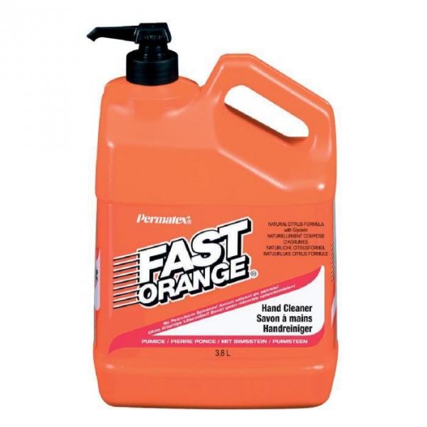 Fast Orange - 440 ml - Jelt