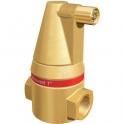 Séparateur d'air en laiton flamcovent - 26/34 - Flamco