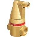Séparateur d'air en laiton flamcovent - 33/42 - Flamco