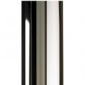 Kit de 4 pieds de table - Acier inoxydable - Hettich