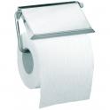 Distributeur papier WC - inox poli brillant - Pellet ASC