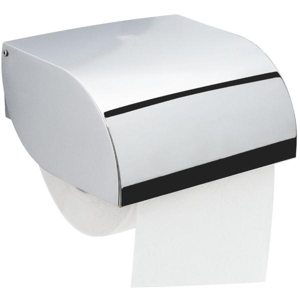 distributeur papier wc laiton inda cazabox. Black Bedroom Furniture Sets. Home Design Ideas
