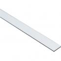 Profil plat - 30 mm - Duval