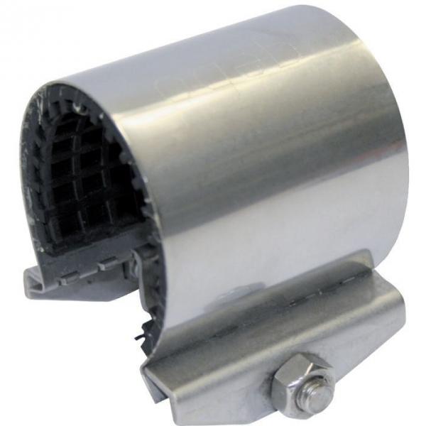 Collier de réparation simple tirant - 26-30 - Gebo