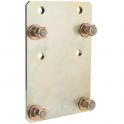 Platine interface pour RIA - DN33 - R.pons