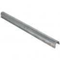 Goulotte de protection - Pour tuyau gaz Ø 54 mm - Clesse