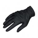 Gant jetable noir - Vendu par 100 - Taille XL - Black mamba