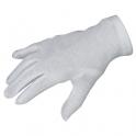 Gant de protection en coton - La paire - Taille 8 - Eurotechnique