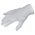 Gant de protection en coton - La paire - Taille 10 - Eurotechnique