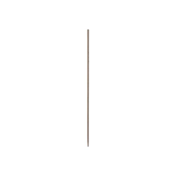 Manche rateau bois dur 28x1m80 - Cap Vert