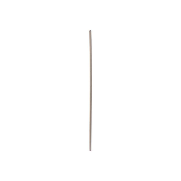 Manche à balai cantonnier - Ø 27 mm x 1,65 m - Cap Vert