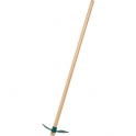 Serfouette avec panne et langue - forgee 26cm - Cap Vert