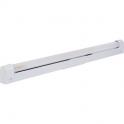 Réglette fluorescente G13 T8 - 1x18w ip20 - Dhome