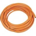 Tuyau souple PVC gaz propane - Ø 17 x 10 mm - 20m - Sélection Cazabox