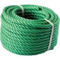 Corde polypropylène - 12mm l.25m - Outibat