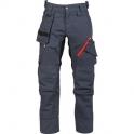 Pantalon Brakel Gris - T40 - Parade