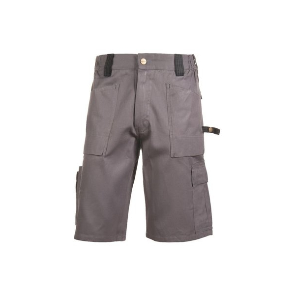 Short gris / noir - Grafter Duo Tone 210 - Taille 40 - Dickies