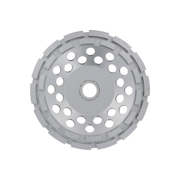 Disque diamanté à polir - Ø 180 mm - Tous matériaux - SCID
